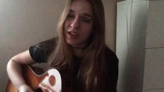 Karolina Prasał - Silly Girl (org. Mahalia)