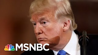 Maxine Waters Responds To The Firing Of Jeff Sessions | All In | MSNBC