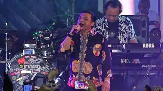 DIDI KEMPOT  BANYU LANGIT  LIVE AT BURN OUT