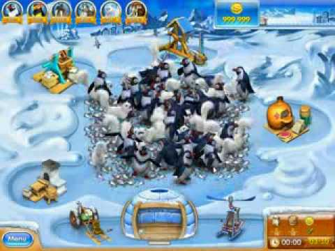 Farm Frenzy 3 Ice Age +5 Trainer