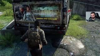 The Last of Us: Remastered #12 - KONIEC
