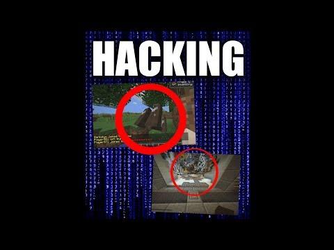 ich zeige wie man einen crash hack erstellt.. test auf timolia..