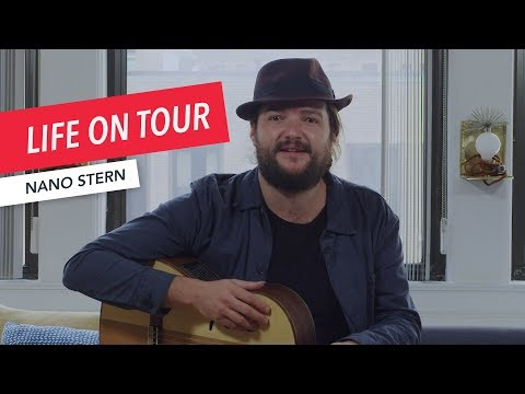Nano Stern: Life on Tour and Overcoming Challenges | Part 1/4 | Berklee Online