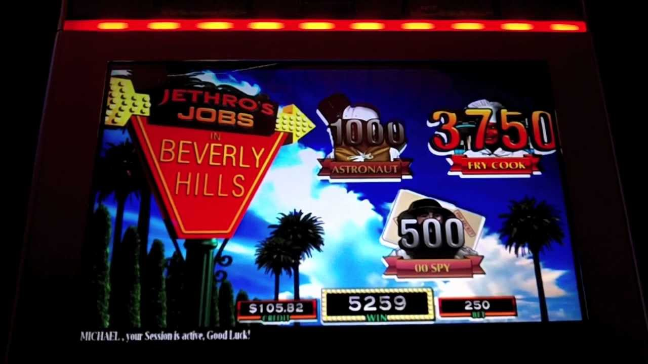 The Beverly Hillbillies Slot Machines Las Vegas Forum