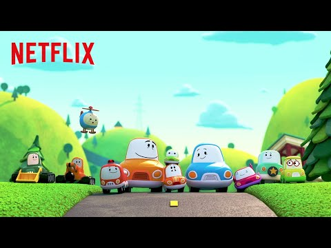 What's Coming to Netflix for Families | Netflix