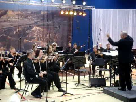 Ruti Dotan - Three Short Chapters for Small Orchestra - רותי דותן