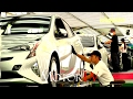 CAR FACTORY : NEW 2017 TOYOTA PRIUS PRODUCTION l TSUTSUMI PLANT (JAP)