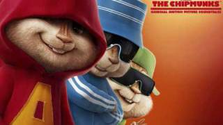 Chipmunks - Chemical rush (Brian McFadden)