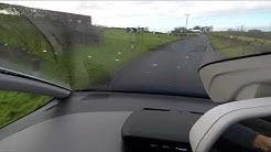 East Ayrshire Council Roads and potholes February 2018