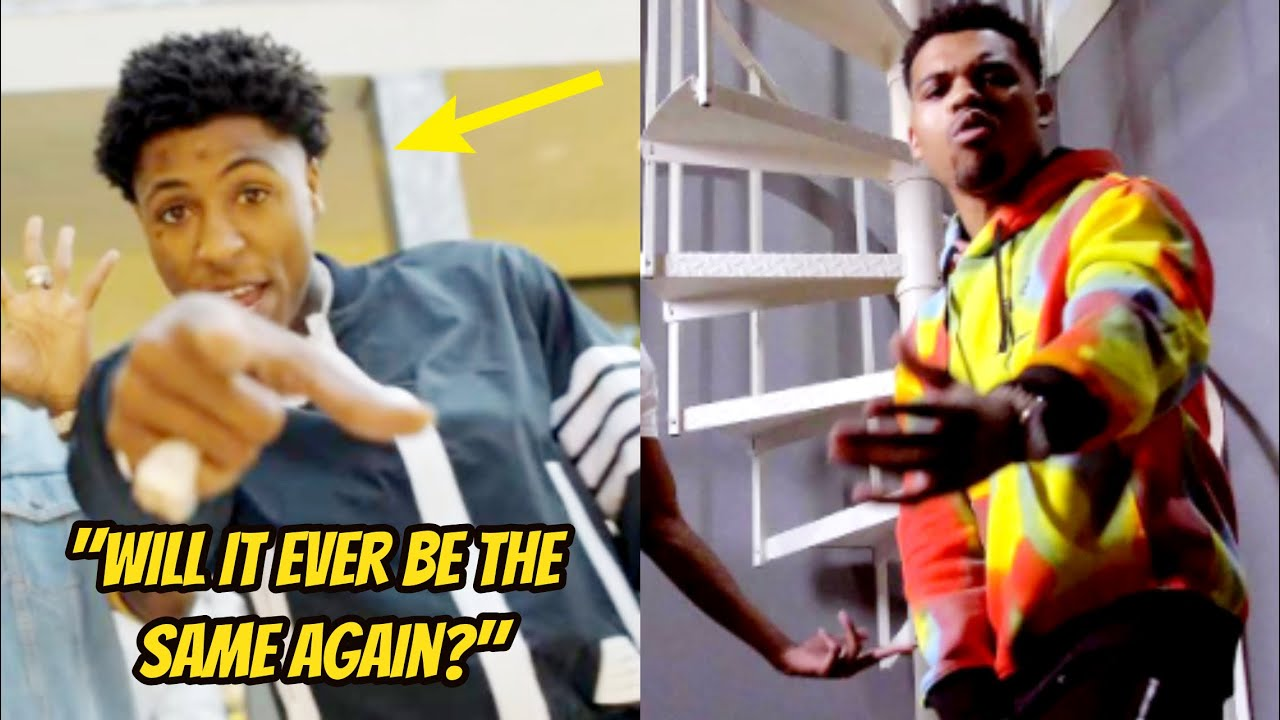 Nba Youngboy & 3Three Comes Face To Face Since B33fing Rum0rs