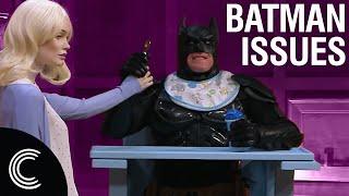 Batman Needs Therapy - Studio C