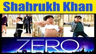 Shahrukh Khan to shoot in NASA for Zero  Shahrukh Khan  Tollywood Secrets