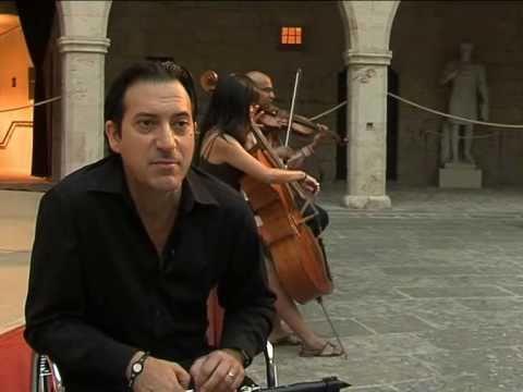 TV Mallorca Noticia Bellver Castell Chamber Music Concert'10