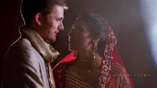 Ayesha & Joe, Asian Wedding Video, Landmark Hotel London
