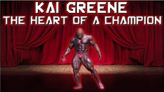 Kai Greene   Bodybuilding Motivation