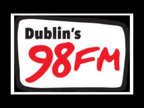 Sarah King | MND | A2 | Radio Formats | 98Fm