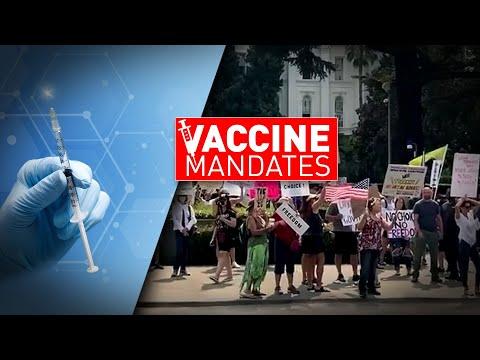 Vaccine Mandates | Full Measure