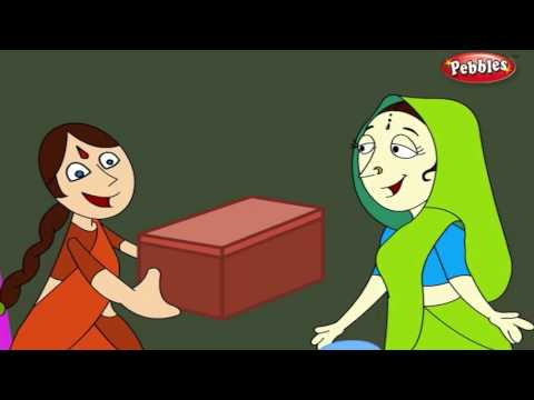 Indian Folk Tales Stories in Tamil | Tamil Stories for kids