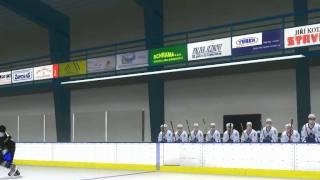 Mrazik ice arena