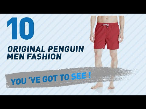 Original Penguin Men Fashion Best Sellers // UK New & Popular 2017