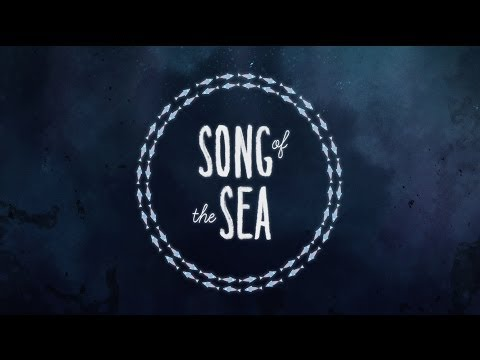 Song of the Sea Teaser