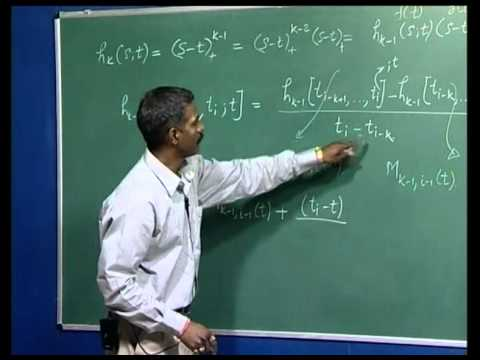 Lecture 24 Video Lecture By Prof Anupam Saxena Of Iit Kanpur
