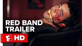 Piercing Red Band Trailer #1 (2019) | Movieclips Indie