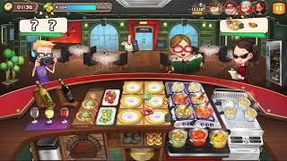 Cooking Adventure - Pasta Level 45 - Full Upgrade screenshot 5