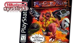 SVGR - Rogue Trip: Vacation 2012 (Playstation)