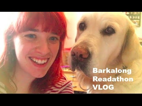 Barkalong Readathon Vlog || Weekly Wrap Up || October 1st 2017
