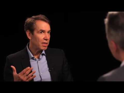 Video: The Interview: Jeff Koons