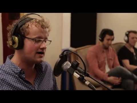 What the Funk! - Everything must Change - Studio live Session