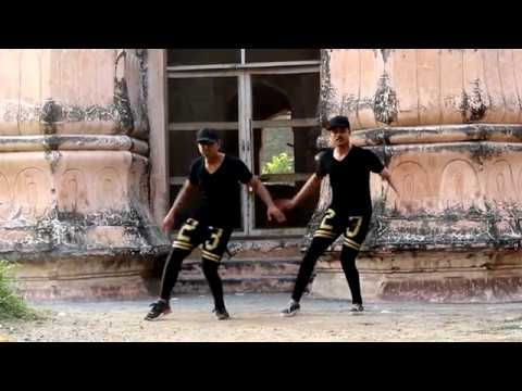 Bappa Dance Video |Urban Choreography |...