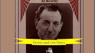 Lew Stone & Al Bowlly - Down and out blues (1938)
