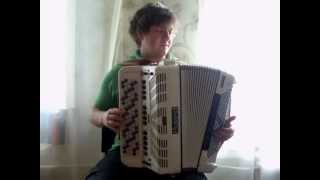Säkkijärven Polkka on The Roland FR-7x V-accordion by Thom Hardaker