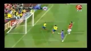 ecuador vs chile 3 0 amistoso internacional 2012 todos los goles   15 08 2012