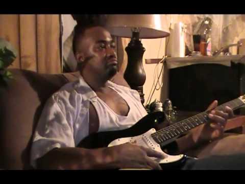 Part 4. Legendary bluesman Jnr. Kimbroughs son: Robert Kimbrough Snr.- An Interview 2010