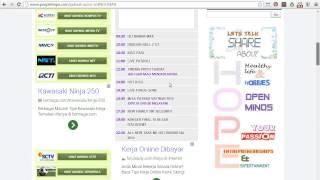 Video Jadwal TV: Indosiar - Minggu, 20 April 2014 download MP3, 3GP, MP4, WEBM, AVI, FLV Oktober 2017