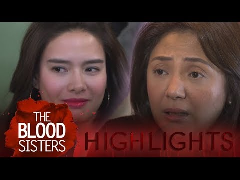 The Blood Sisters: Agatha Comes Up With An Idea To Outsmart Adele | EP 18