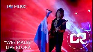 Gafarock Live - Wis Males BLORA ROCK'N LOVE CONCERT