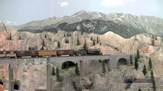 Railfanning the Pine Ridge Railroad | Gorre & Daphetid look-alike | Model Railroad Hobbyist