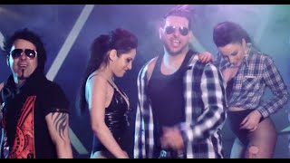 SORINA CEUGEA, DANEZU & SWEET - Dale don de (OFICIAL VIDEO - RAGGAETON HIT 2015)