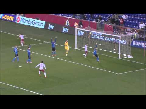 Montreal Impact - 2014-2015 CONCACAF Champions League - Road to the 2015 FIFA Club World Cup