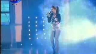 Pakistan singer Hadiqa Kiyani sing arabic song Grate singer