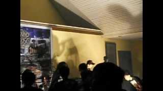 "MOOKCORE - MAFIA LIVE AT ""UNDERGROUND STREET PARTY #2"" PANGKALAN BRANDAN"