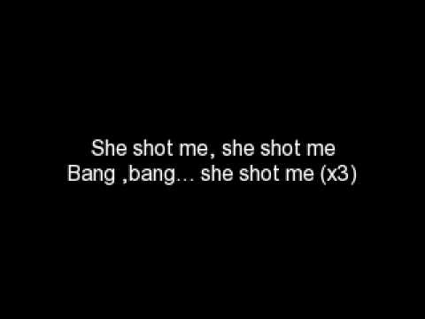 Bang Bang by K'naan ft Adam Levine with lyrics HQ Audio