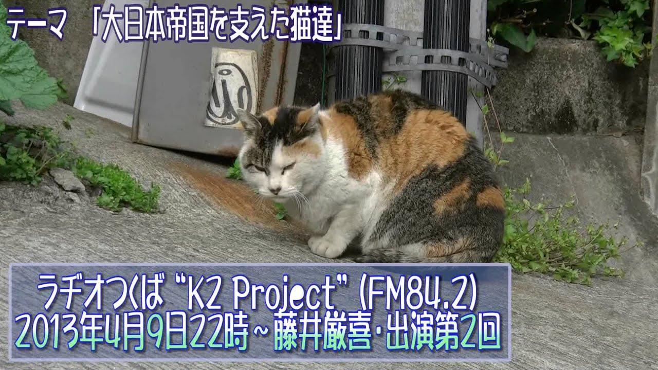 プロジェクト k2