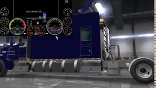Testing Simhub Dashboard With Ets2 From Youtube - The Fastest of Mp3
