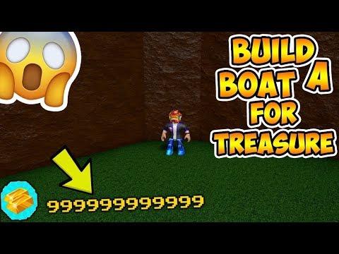 [FIXED] Build A Boat For Treasure | Hack/Script | Infinite Blocks and Gold | Kill-All |