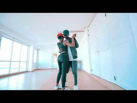 Justin Bieber despacito Remix dance cover BY Titi Brown And Saddie @kizomba Version
